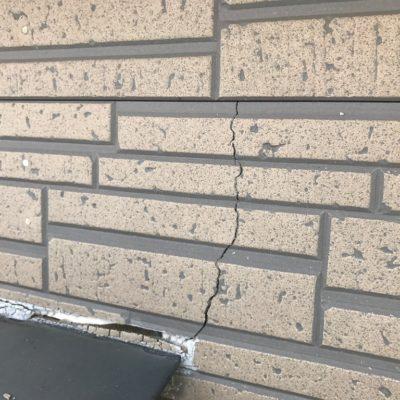 外壁のコーキング補修工事|埼玉県さいたま市北区にお住いのK様邸にて外装リフォーム