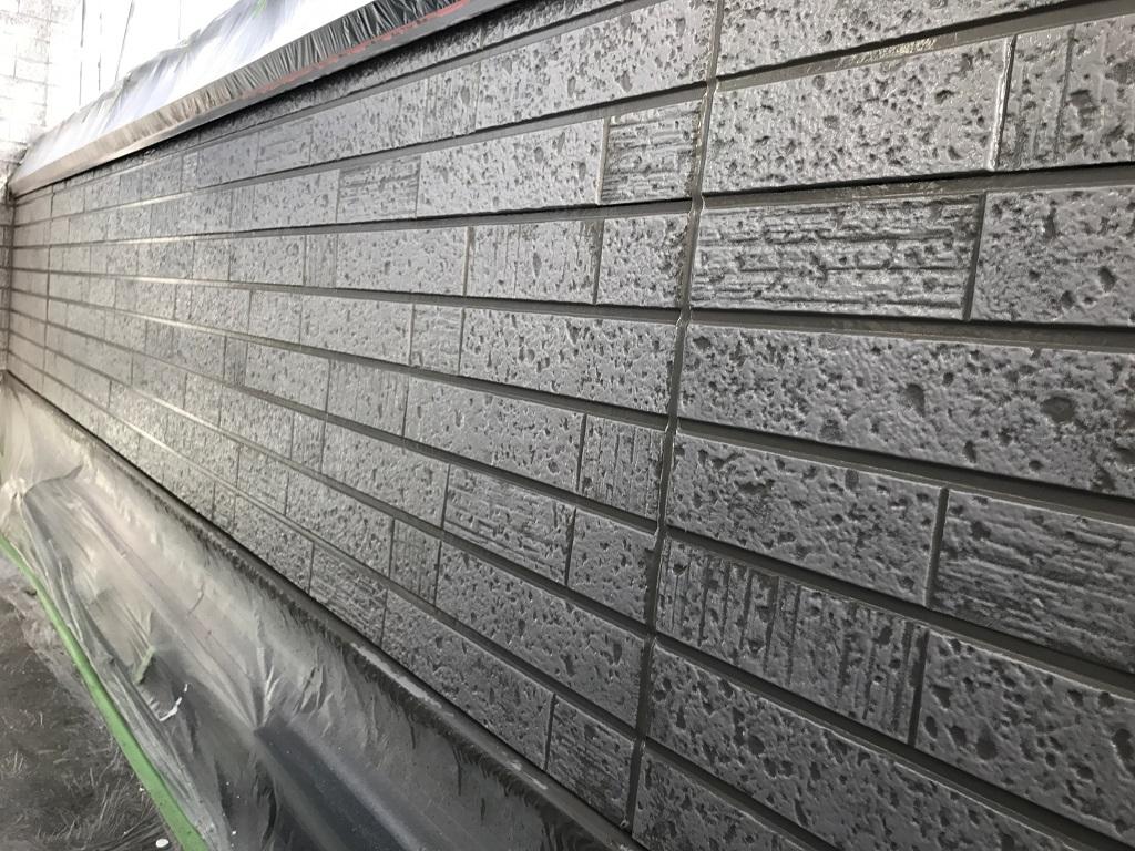 外壁・バルコニー・付帯部の塗装工事|埼玉県久喜市のM様邸にてリフォーム