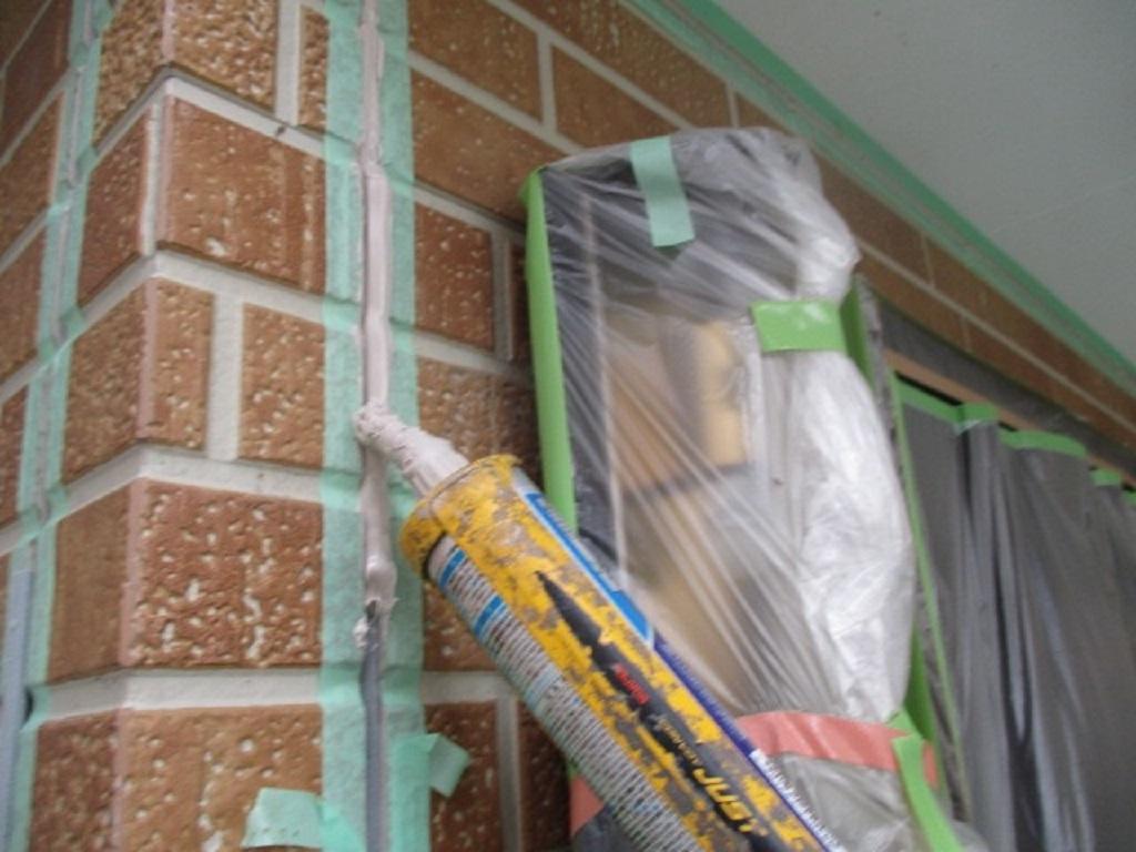 外壁・屋根・付帯部・ベランダの塗装工事と防水工事|埼玉県さいたま市岩槻区のS様邸にて外装リフォーム