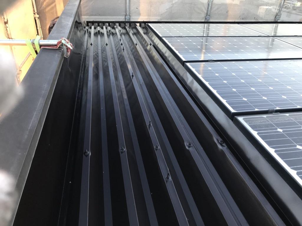外壁・屋根・付帯部の塗装工事|さいたま市北区のEアパートの外装リフォーム