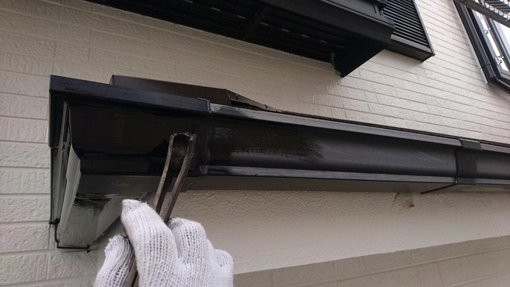 外壁・屋根・付帯部の塗装工事|埼玉県さいたま市岩槻区のM様邸にて塗り替えリフォーム