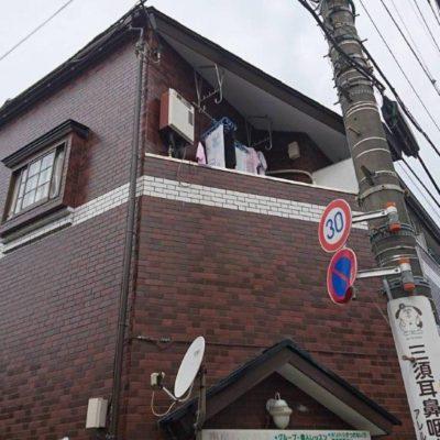 外壁・屋根・付帯部の塗装工事|埼玉県さいたま市岩槻区のKアパートにて塗り替えリフォーム